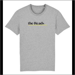 Mens-T-Shirt-Heather-Grey