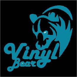 VINYL BEAR LOGO